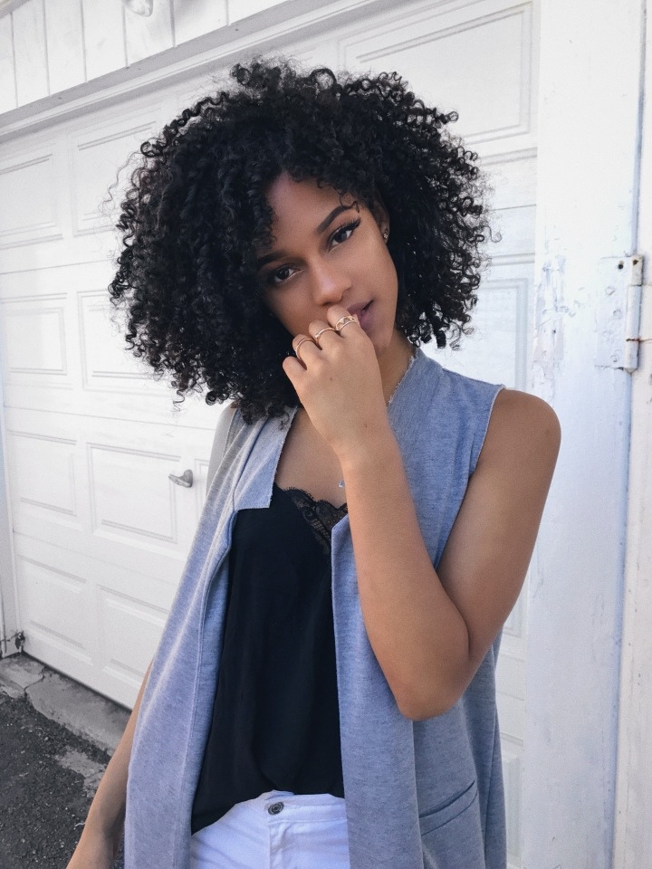 3 Things I Wish I Knew Before Going Natural //#HAIRUNFILTERED